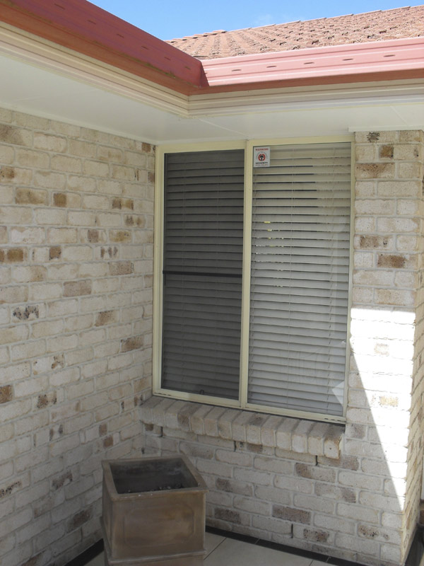 Fly Screens - Budget Blinds